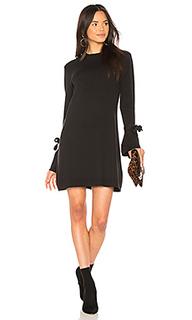 Платье свитер evie - MINKPINK