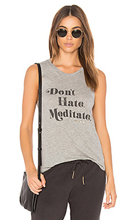 Майка meditate - Spiritual Gangster