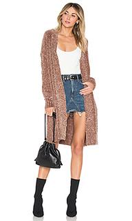 Длинный кардиган sweater - Tularosa