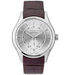Водонепроницаемые часы с кварцевым механизмом Gant