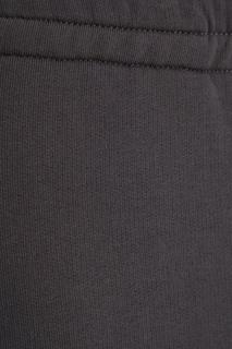Серые брюки в спортивном стиле Alexander Terekhov