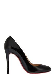 Лакированные туфли Fifille 100 Christian Louboutin