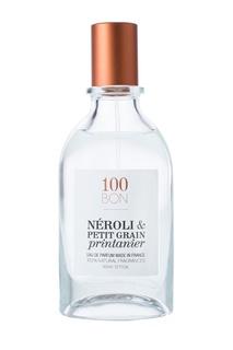 Парфюмерная вода NEROLI & PETIT GRAIN printanier, 50 ml 100 Bon