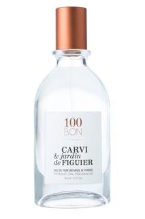 Парфюмерная вода CARVI & jardin de FIGUIER,  50 ml 100 Bon