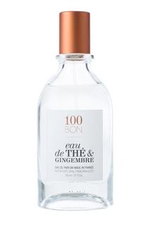 Парфюмерная вода eau de THE & GINGEMBRE, 50 ml 100 Bon