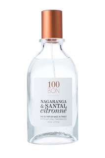 Парфюмерная вода NAGARANGA & SANTAL citronne, 50 ml 100 Bon