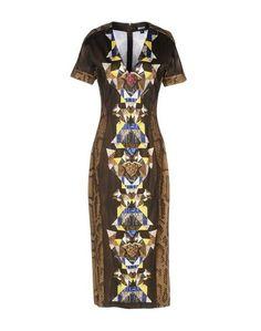 Платье длиной 3/4 Just Cavalli