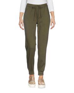 Джинсовые брюки-капри Paige