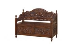 Скамья Satin Furniture
