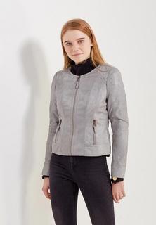 Куртка кожаная Gerry Weber