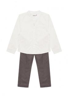 Комплект брюки и лонгслив Babaluno