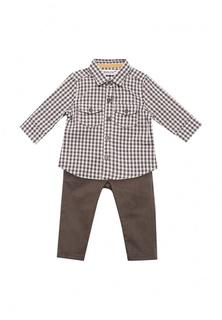 Комплект брюки и рубашка Babaluno