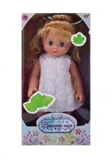 "Кукла ""Времена года"", 25 см, 2 вида в ассортименте, в коробке, 15.5x8x28,5 см Abtoys"