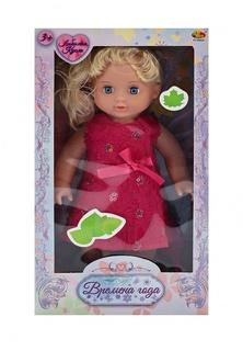 "Кукла ""Времена года"", 35 см, 2 вида в ассортименте, в коробке, 21x9.5x36,5 см Abtoys"