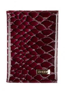 Обложка для документов Zinger