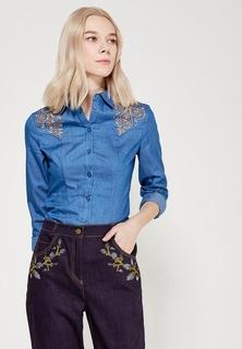 Рубашка джинсовая Ksenia Knyazeva