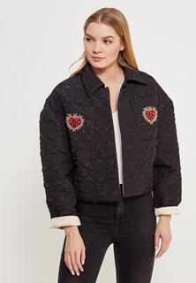 Куртка утепленная Sister Jane