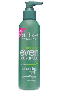 Гель для очищения лица ALBA BOTANICA