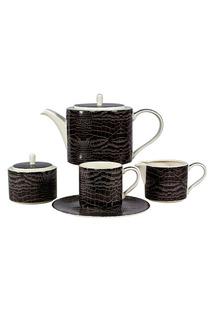 Чайный сервиз 17 предметов Royal Porcelain Co