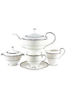 Сервиз чайный 17 пр, на 6 пер. Narumi