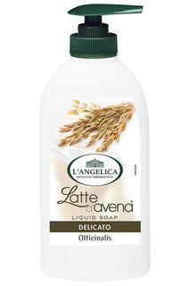 Жидкое мыло смягчающее LANGELICA