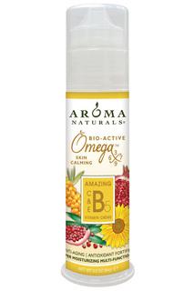 Крем с витамином В5 AROMA NATURALS