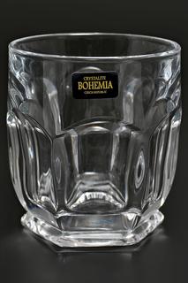 Набор стаканов для виски 6 шт Crystalite Bohemia