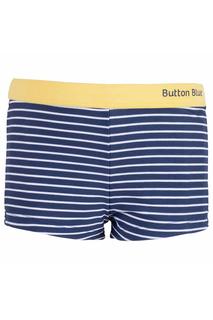 Плавки Button Blue