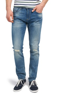 джинсы Super Slim Piers Tom Tailor Denim