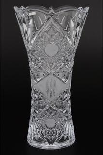 Ваза TUCANA, 25 см Crystalite Bohemia