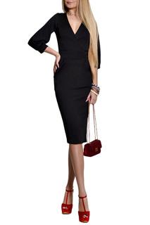 Облегающее платье с V-образным вырезом Patricia B.