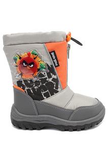 Сапожки Angry Birds