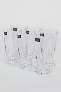 Набор стаканов 350 мл, 6 шт Crystalite Bohemia