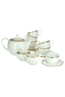 Сервиз чайный 17 предм. Royal Porcelain