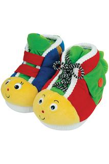 Ботинки обучающие, 2 шт. KS Kids