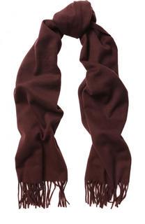 Шерстяной шарф Canada Narrow Acne Studios