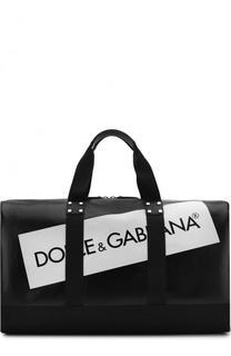 Дорожная сумка Viaggio Dolce & Gabbana