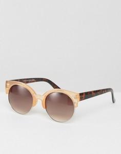Модные солнцезащитные очки Vero Moda Vmlove - Мульти