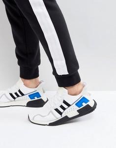 Белые кроссовки adidas Originals EQT CQ2379 - Белый