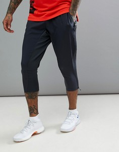 Серые брюки adidas Basketball MVP CE7329 - Серый