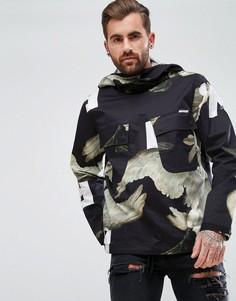 Куртка G-Star Trozak - Черный