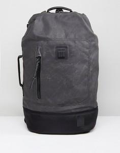 Черный рюкзак Nixon Origami II - Черный