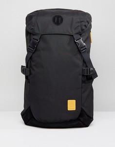 Черный рюкзак Nixon Trail II - Черный