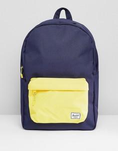Классический рюкзак Herschel Supply Co 22L - Темно-синий