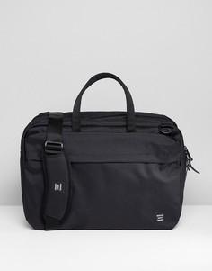 Сумка для ноутбука Herschel Supply Co Sandford - Черный