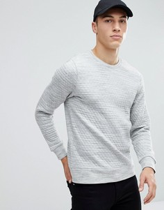 Свитшот Jack & Jones Premium - Серый
