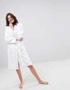 Махровый халат ASOS Premium - Мульти