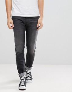 Черные джинсы Diesel Thommer - Серый