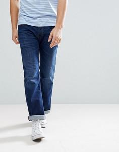 Темные джинсы Diesel Zatiny - Темно-синий