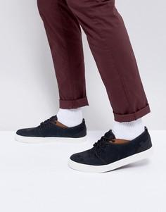 Кроссовки DC Shoes Studio 2 LE - Черный